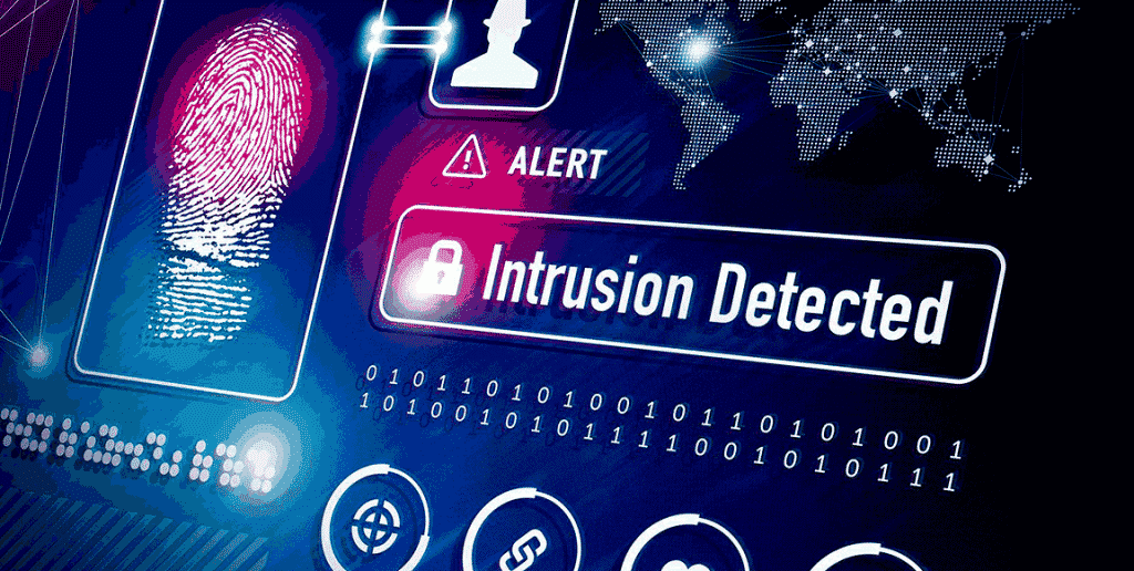 detection-intrusion