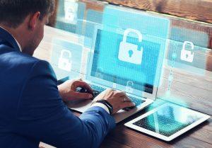 sécurité données réseau d'entreprise