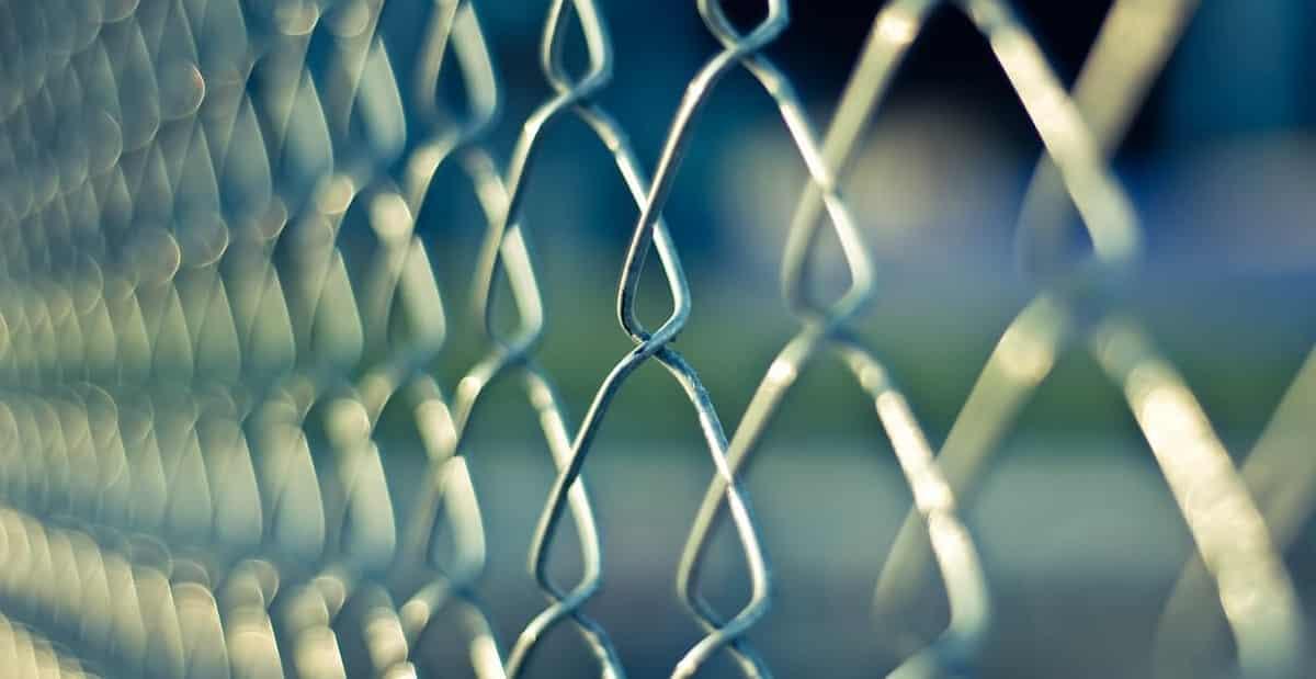 big data prison justice