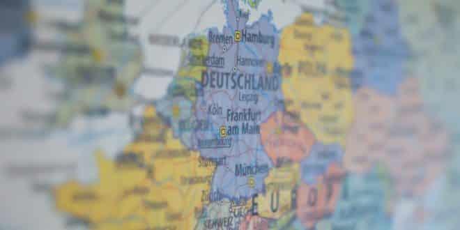 gdpr europe règlement