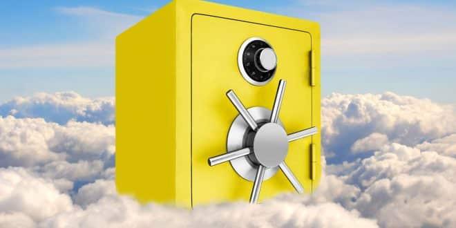 stockage en ligne cloud gratuit