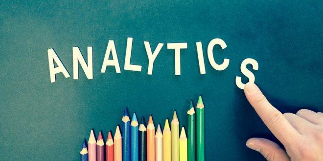 big data et de l'analytique