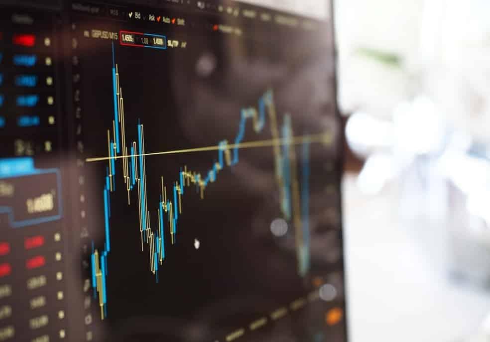 big data et de l'analytique finance