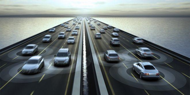 big data véhicules autonomes