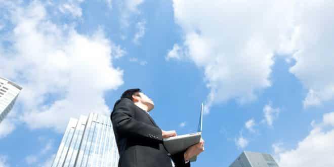 meilleures entreprises cloud computing