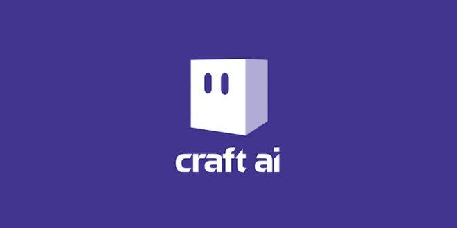 craft ai startup iaas