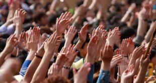 démocratie participative big data