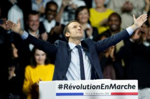 présidentielle macron plus fort que le big data