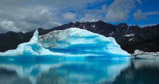metadonnees iceberg
