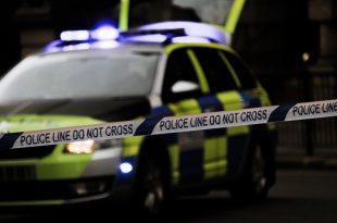 police big data