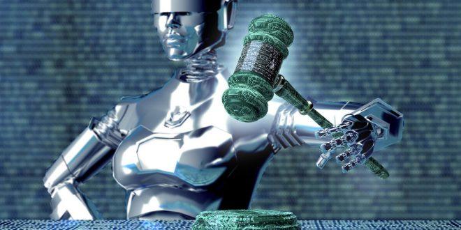 compas justice big data
