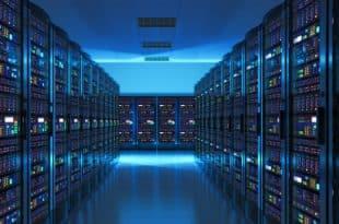 microsoft data centers afrique sud