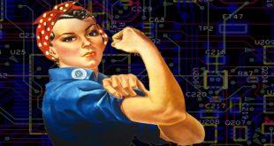 #womenindata femmes big data
