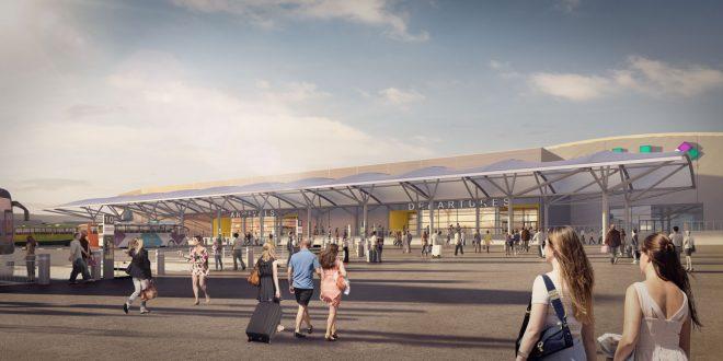 copenhagen optimization aéroport big data