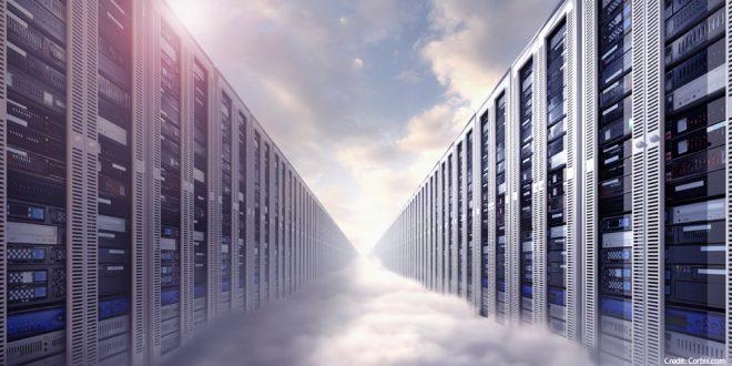 data storage top startups