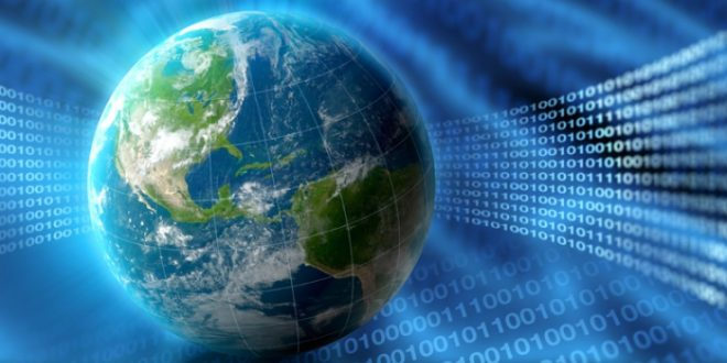big data réchauffement climatique