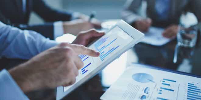 top entreprises data management