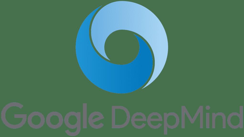 google deepmind logo