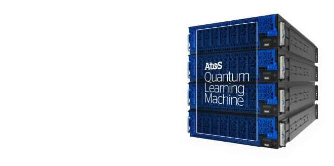 ordinateur quantique atos