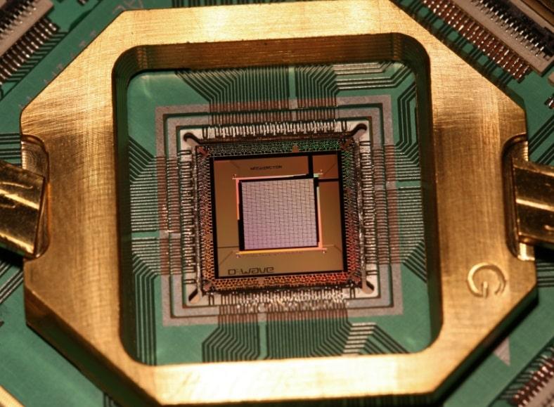 quantum big data ordinateur quantique