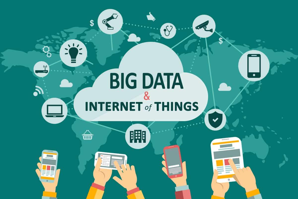 online dating big data