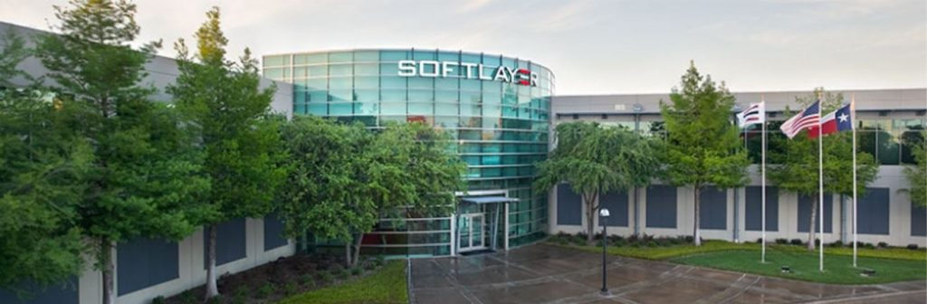 softlayer siege texas