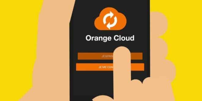cloud orange tout savoir