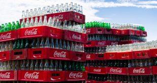 coca cola big data