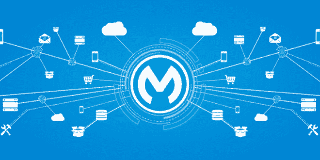 mulesoft anypoint plateforme