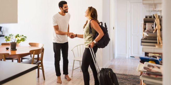 airbnb vendre louer big data immobilier
