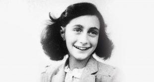 anne frank big data