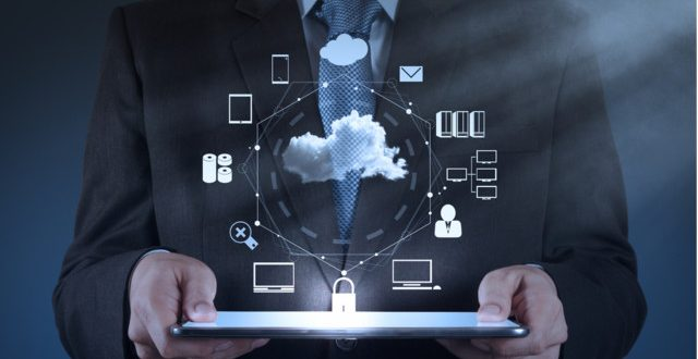 cloud computing 2018