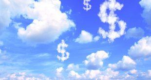 cloud computing croissance revenus