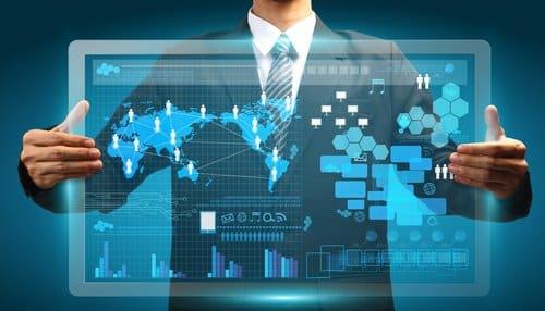 data 2020 étude sap big data