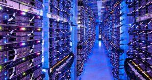 big data center électricité énergie