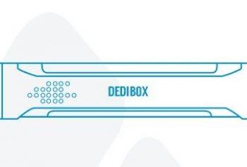 dedibox comparatif meilleurs serveur dedie