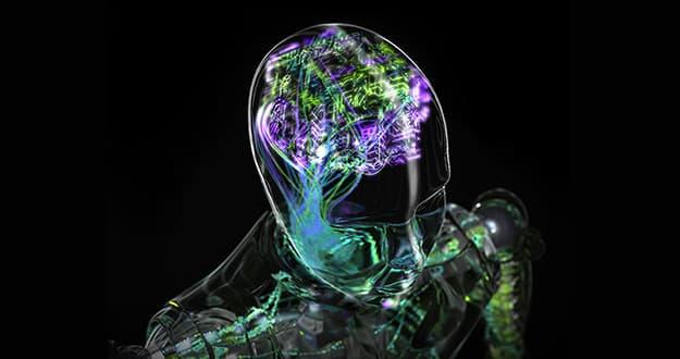 deep learning cerveau