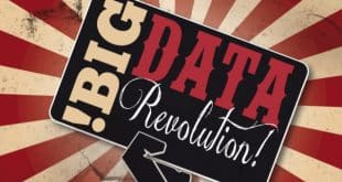 révolutions big data 2018