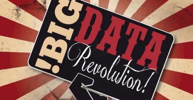 révolutions big data 2018