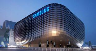 samsung electronics géant big data