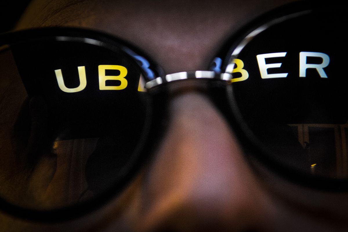 uber a caché la fuite