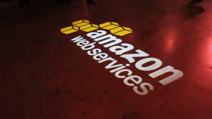 amazon web services france