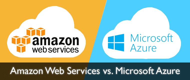 aws vs microsoft