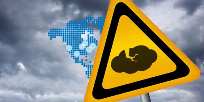 panne cloud computing top 2017