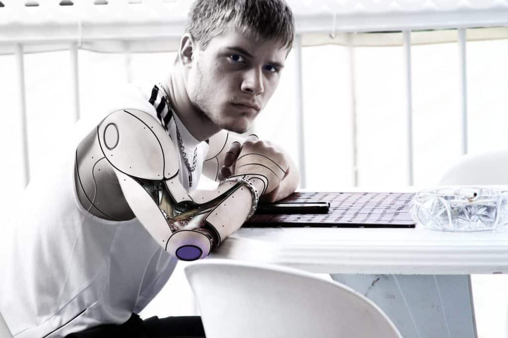 intelligence artificielle compétences