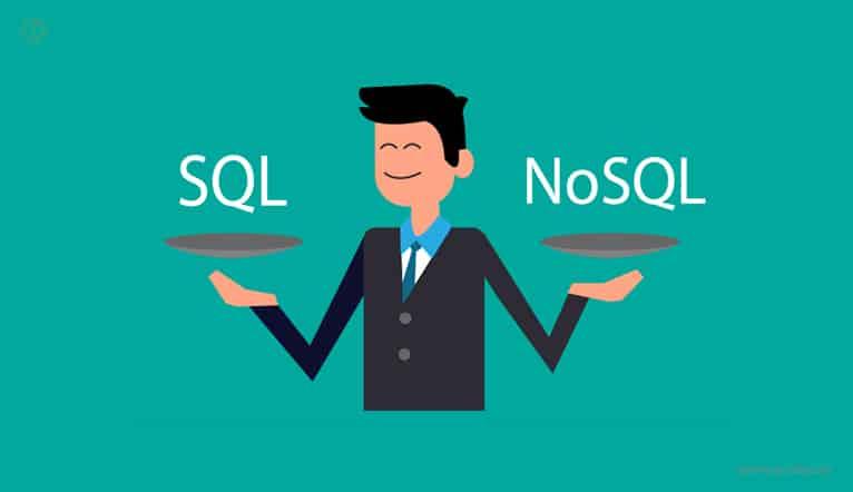 base de données sql nosql