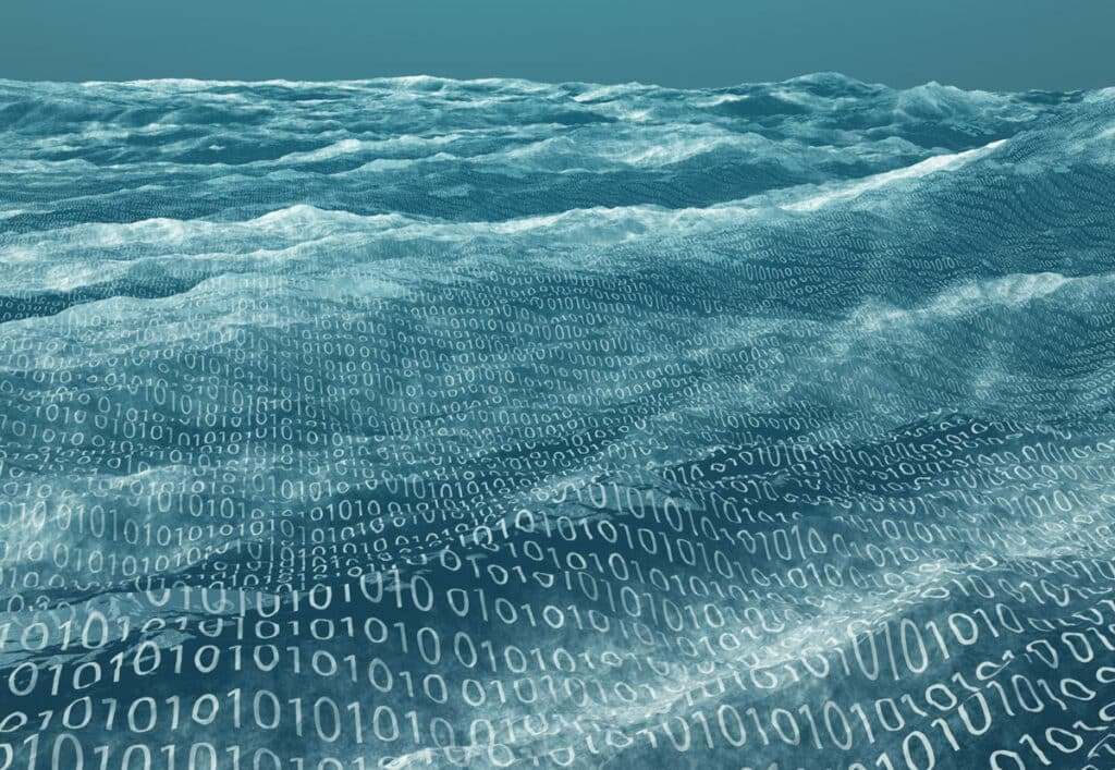 data warehouse vs data lake différences