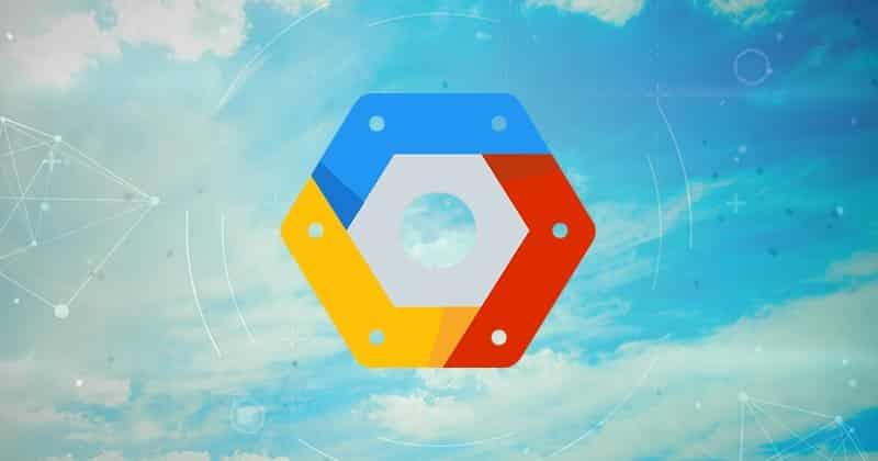 google cloud croissance