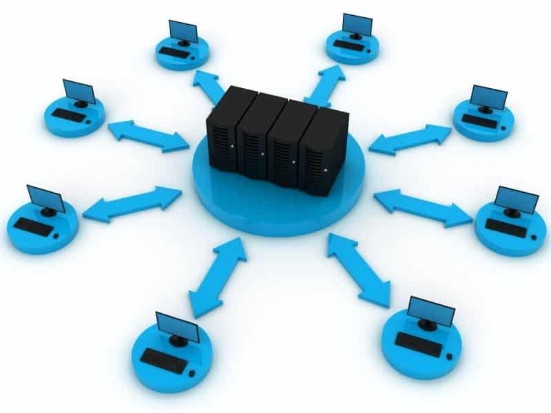 grid computing vs cluster computing