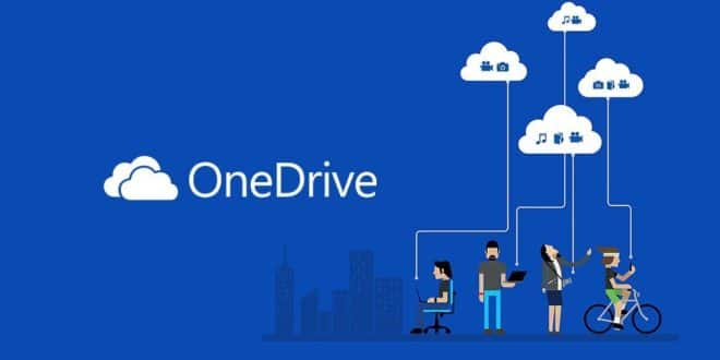 onedrive entreprise french edition